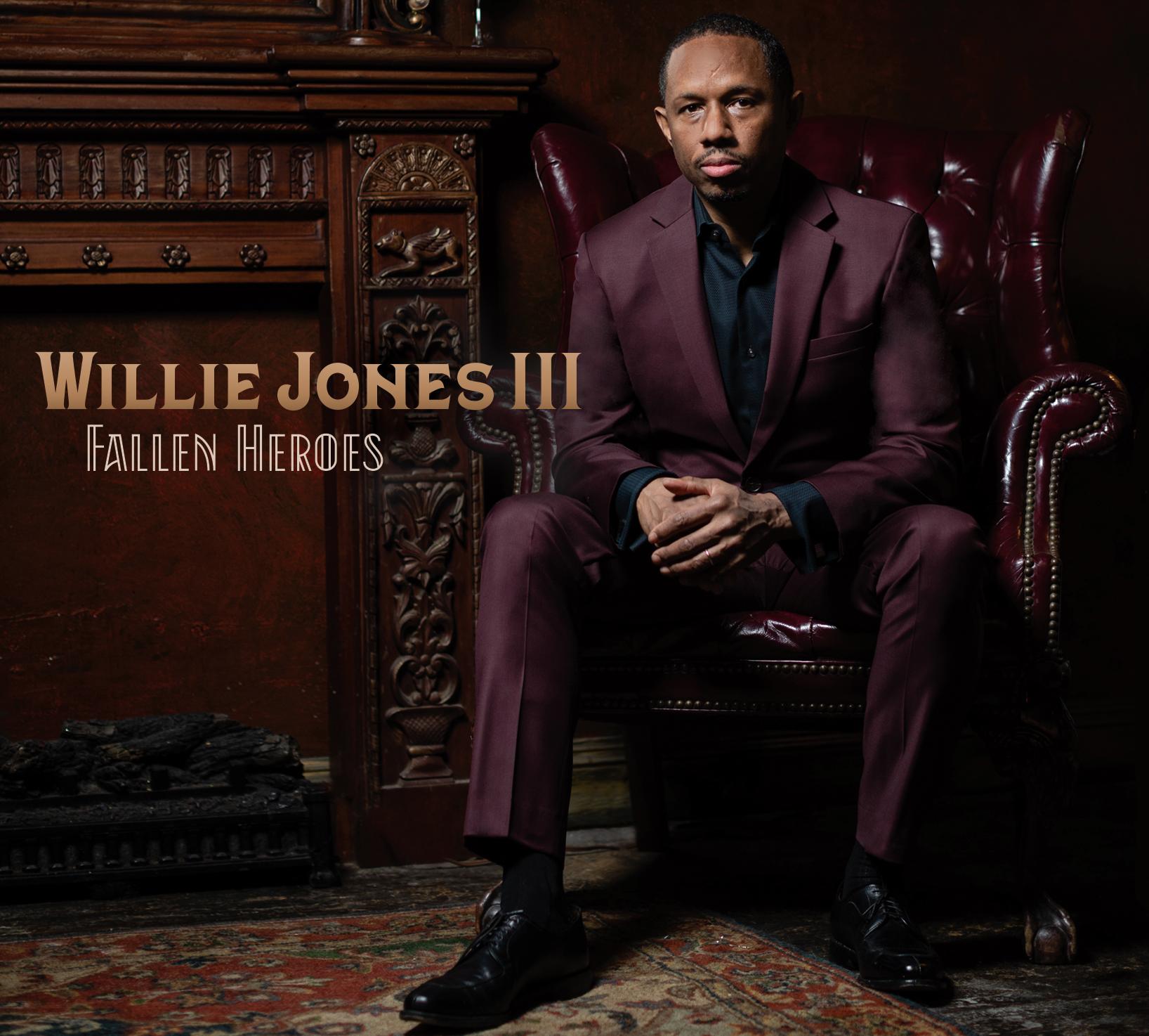 Willie Jones 3, Fallen Heroes